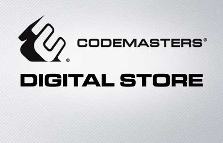 Codemasters Digital Store - shop now