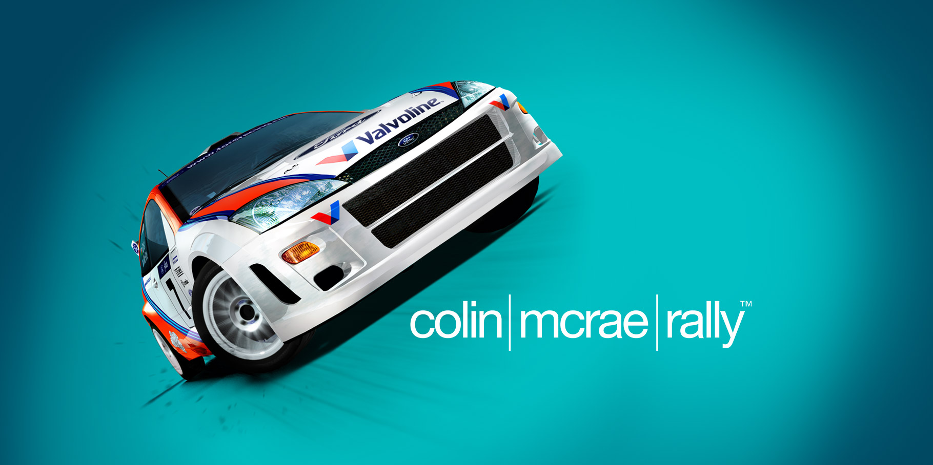 Artwork for Colin McRae Rally