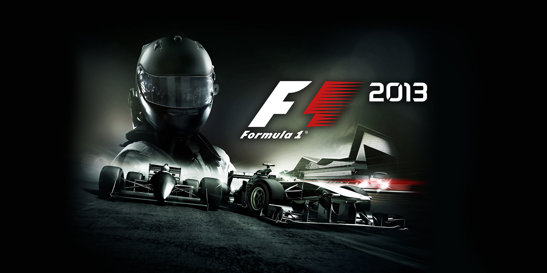 Artwork for F1 2013