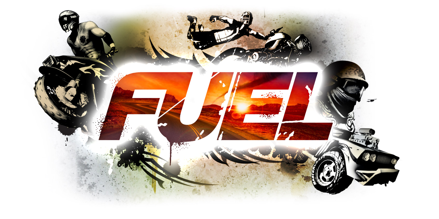 Artwork for Fuel