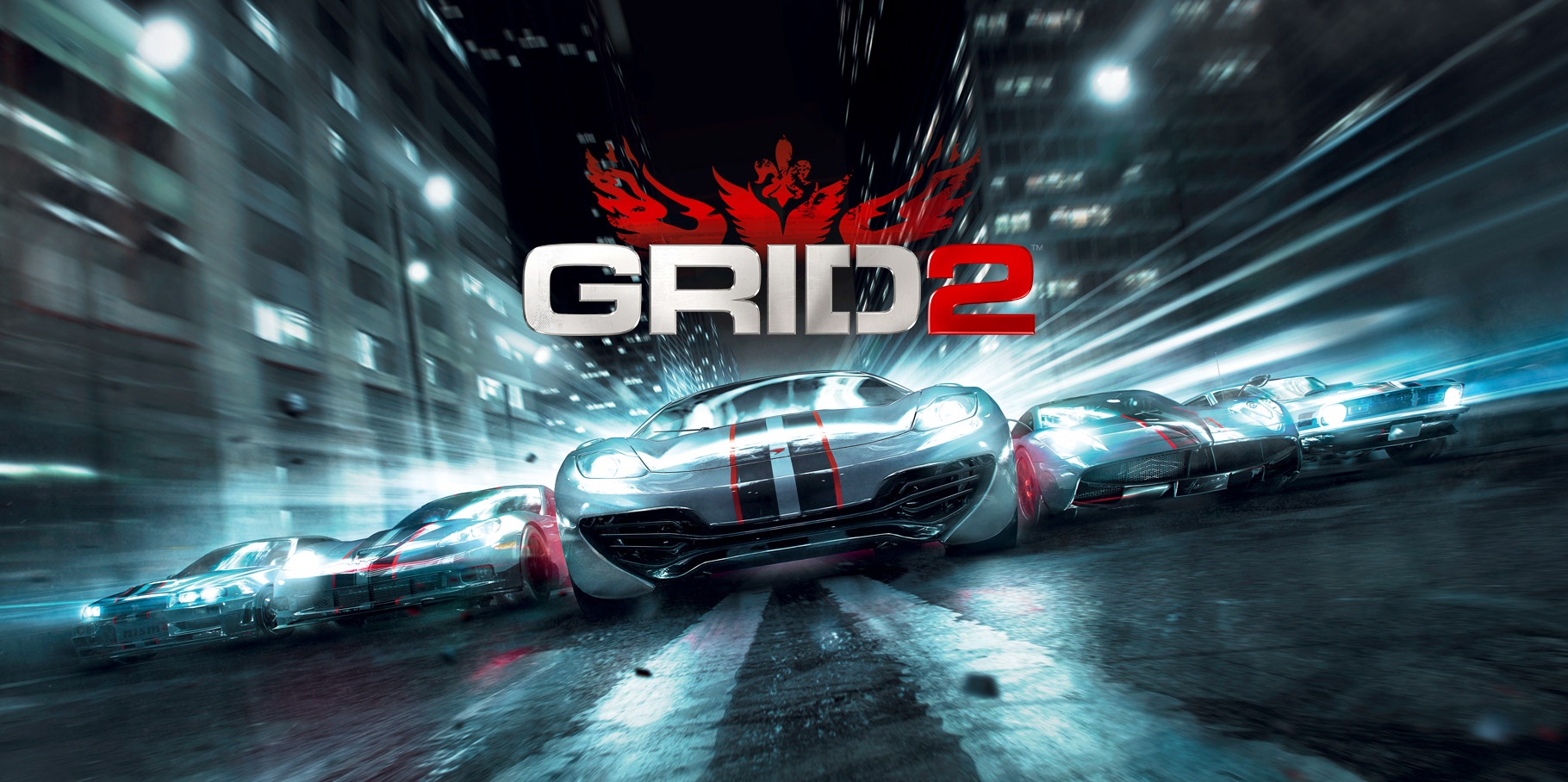 Artwork for Grid 2