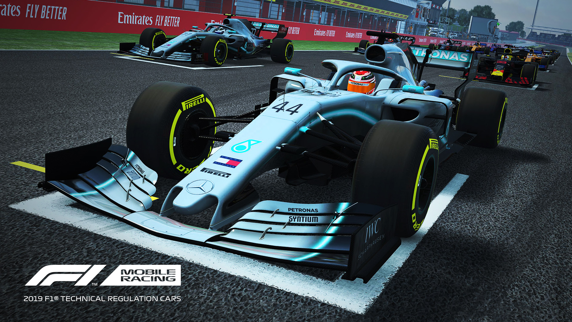 F1 Mobile Racing cheats and free codes download