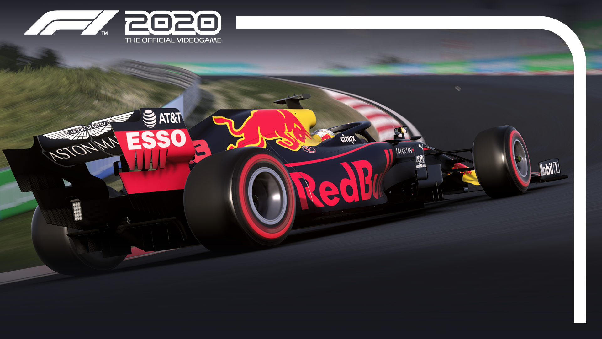 Codemasters Takes To Virtual Circuit Zandvoort For F1 2020 First Look Codemasters Racing Ahead