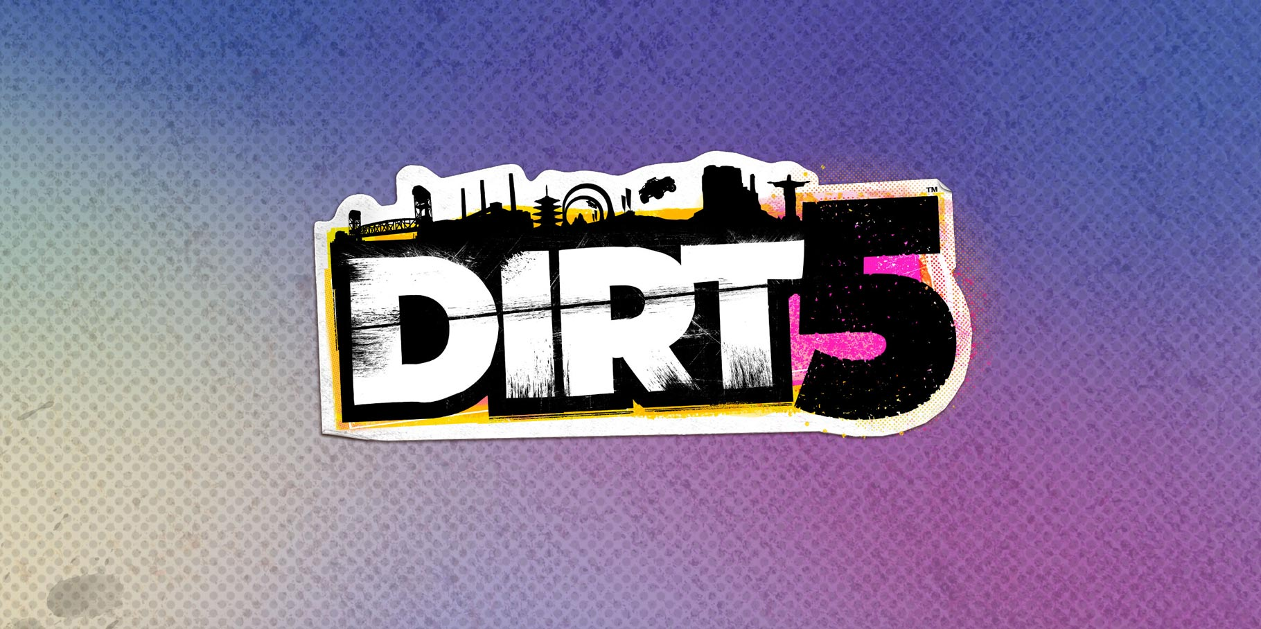Artwork for DIRT 5