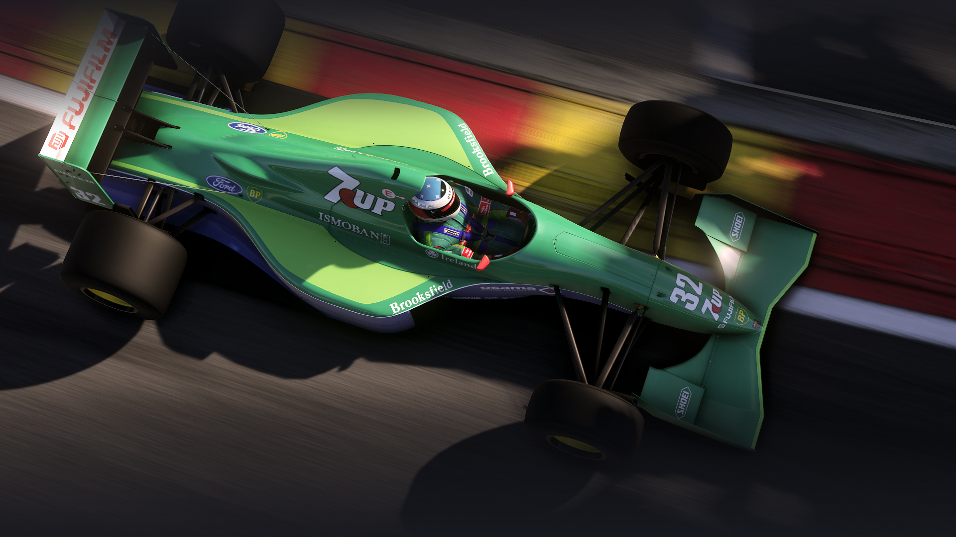 Celebrate The Most Successful F1 Driver Of All Time With The F1 2020 Deluxe Schumacher Edition Codemasters Racing Ahead